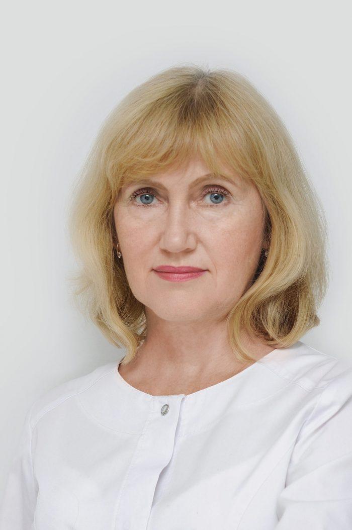 Карайбеда Ирина Люциановна