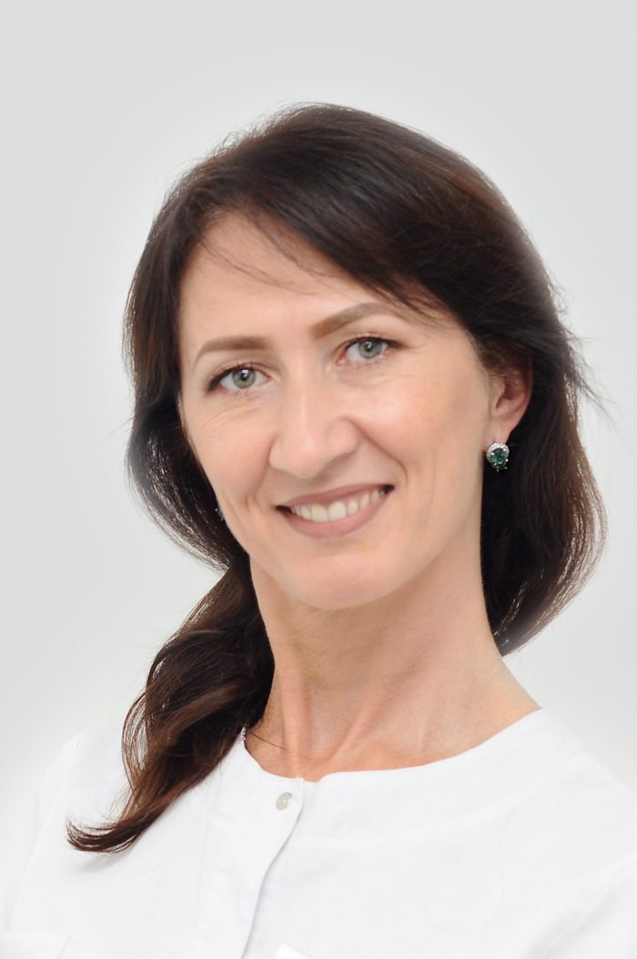 Огай Ирина Викторовна