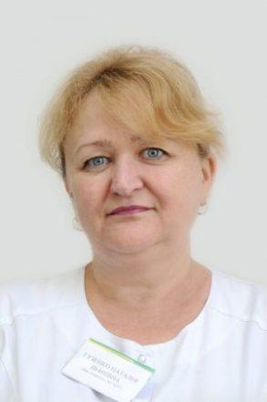 Гузенко Наталья Ивановна